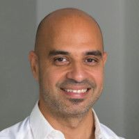 Tarek Kabrit