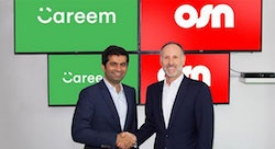 Careem and OSN partner for discount rates and enhancing customer experience