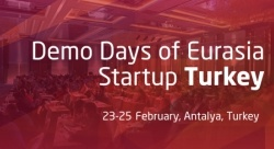 Startup Turkey 2017