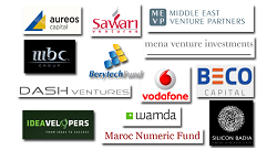 The Most Active VCs in the Arab World in 2012