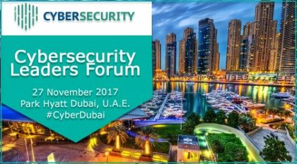 The Cybersecurity Leaders Forum