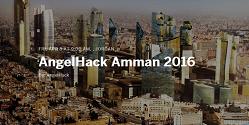 AngelHack Amman 2016