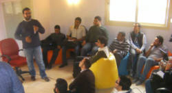 Creating an Egyptian Economic Miracle at Startup Nation 2.0