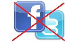 إيران تعيد حجب تويتر وفايسبوك، هل هذا مجرّد خطأ تقني؟