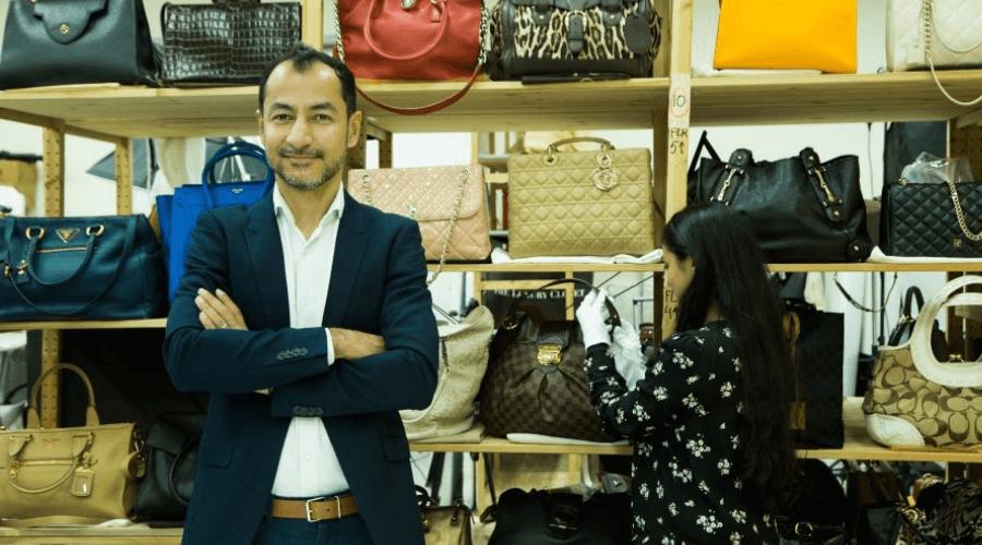 The Luxury Closet raises $14 million