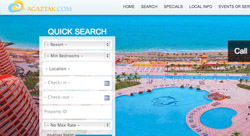 Can Airbnb clone Agaztak boost tourism in Egypt?