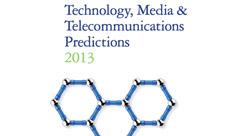 توقعات التكنولوجيا، الإعلام ووسائل الإتصال لعام 2013