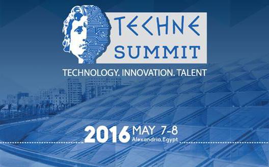Techne Summit 2016