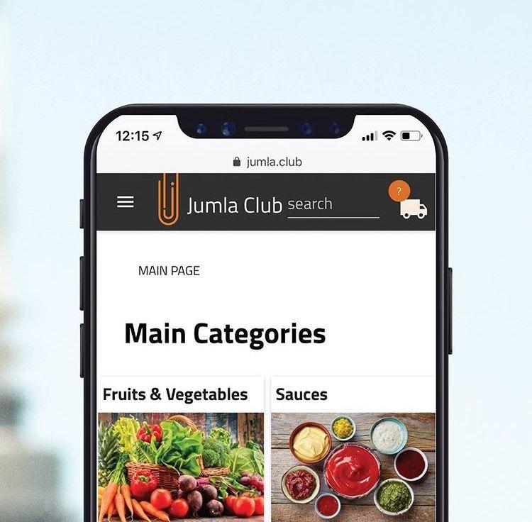 Kuwait-based Jumla Club raises pre-Series A
