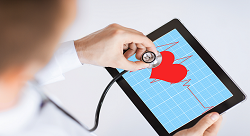Electronic medical services: health risks or new hope?