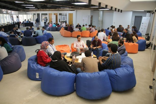 Egypt is fast becoming a hub for entrepreneurship