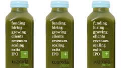 Launching Wamda Juice, New Supplement To Boost Your Inner Entrepreneur