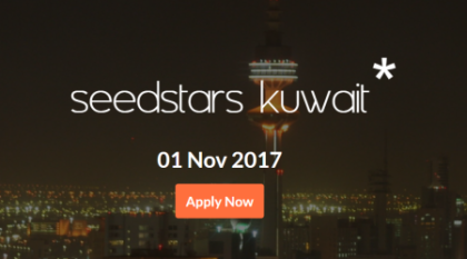 Seedstars Kuwait
