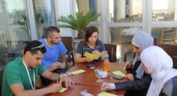 'إنباكت' تستضيف 10 شركات ناشئة أردنيّة جديدة