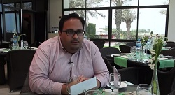 What's most exciting about Kuwait's future? [Video]
