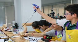 Kids Genius: a young makers heaven in Lebanon [Video]