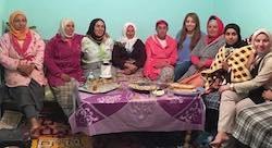 لمياء بازير مغربية تحدث تحوّلاً في ريادة الأعمال الاجتماعية