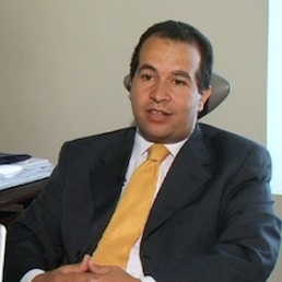 وليد بكر من ريادة لتطوير المشاريع متحدثاً عن الشركات الصغيرة والمتوسطة في مصر