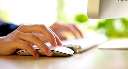 خمس نصائح لتزيد معدل الضغط على إعلانات موقعك