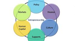 What Makes An Entrepreneurship Ecosystem?