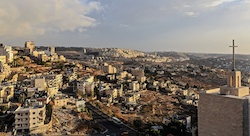 Hackathon seeks to boost tourism in Bethlehem