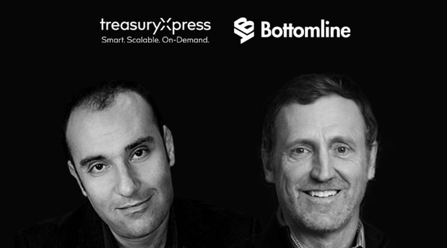 TreasuryXpress acquired by Nasdaq-listed Bottomline