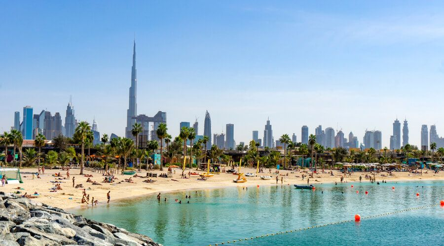 Why is the UAE issuing new visas and licences?