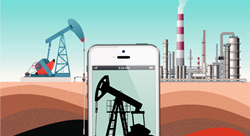 Digitizing the oil and gas industry in MENA