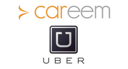 Uber vs. Careem: as Goliath storms Dubai, can David own Saudi Arabia?