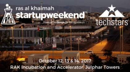 Startup Weekend Ras Al Khaimah