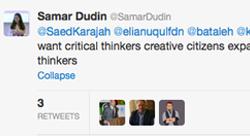 هل الإعلام الاجتماعي مهم للصالح الاجتماعي في المنطقة العربيّة؟ خمسة أمثلة من الأردن