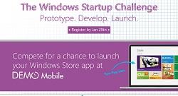 Windows Startup Challenge