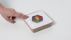 جهاز جديد يجعل سماع الموسيقى تجرية ملموسة وواقعية