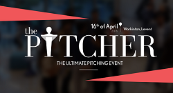 The Pitcher: the ultimate pitching event in Istanbul