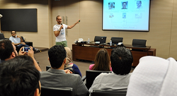 How to Build Your Startup: Fly or Die, from the 6th StartupQ8