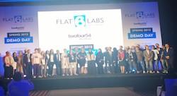 'فلات6لابز' أبو ظبي تخرّج دفعتها الأولى من الشركات الناشئة