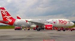 درس في القيادة: زيارة فادي غندور وتوني فرنانديز إلى طيران آسيا