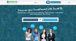 Moroccan Entrepreneur Launches Startup to Quantify Social Influence