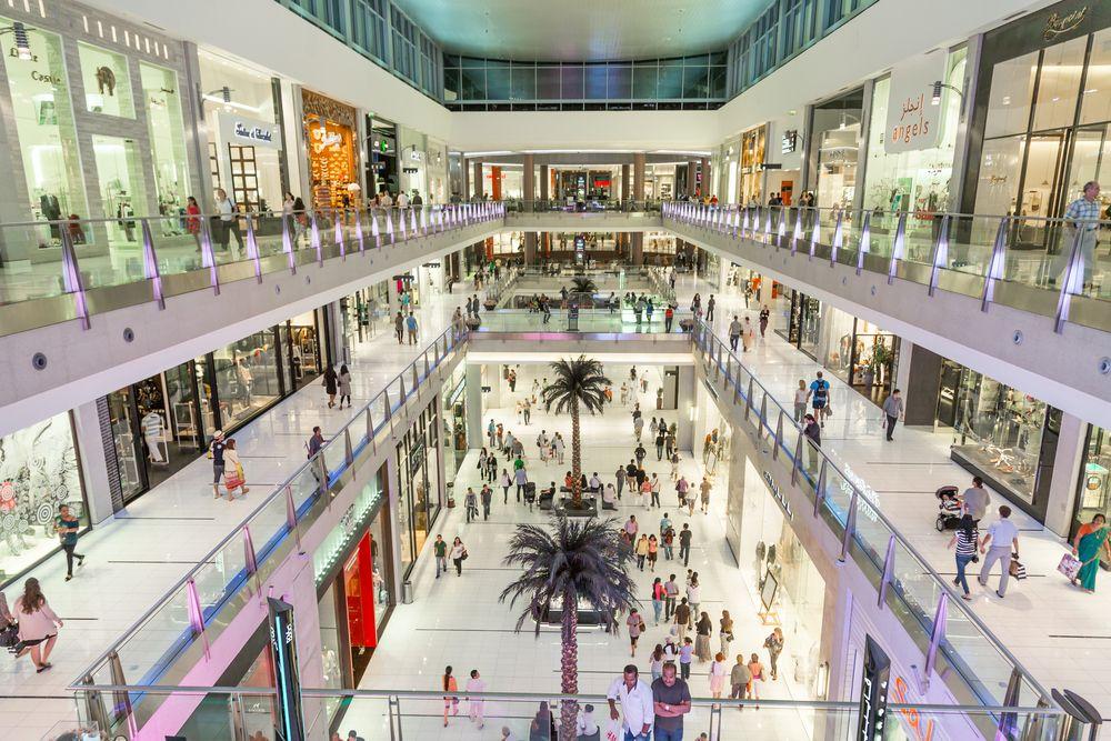 من إبداء الإعجاب إلى الشراء: كيف تطوّر قطاع التجزئة في الشرق الأوسط؟