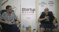 No electricity, no problem: Startup Grind Gaza succeeds despite obstacles