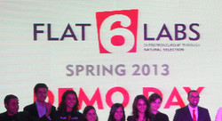 Flat6Labs' 5th Demo Day Brings New Spectacle to Egypt's Startup Scene