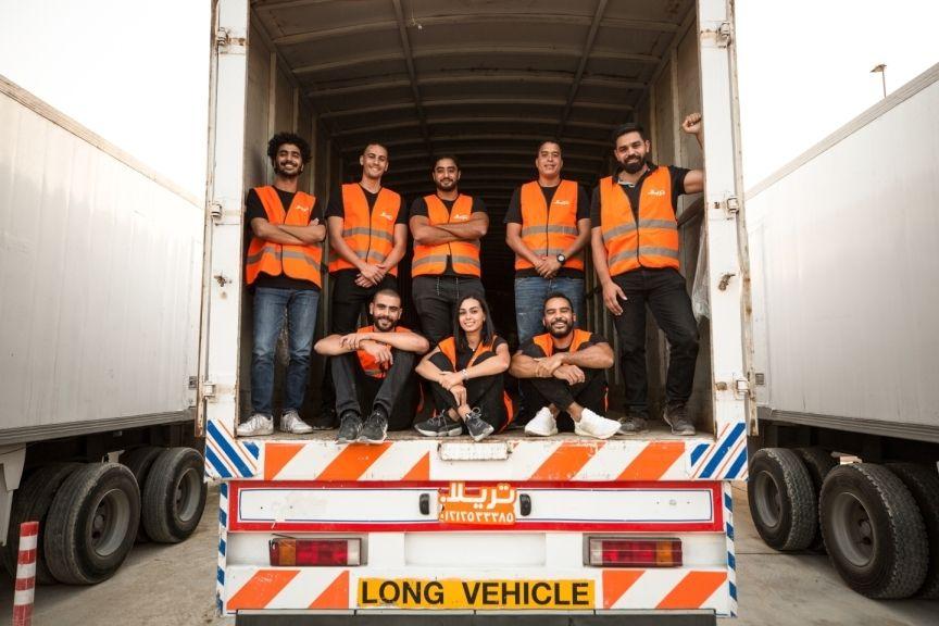 شركة ناشئة مصرية في مهمة لرقمنة النقل بالشاحنات والخدمات اللوجستية