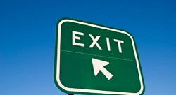 If you had the chance to exit, would you sell your startup to a competitor?