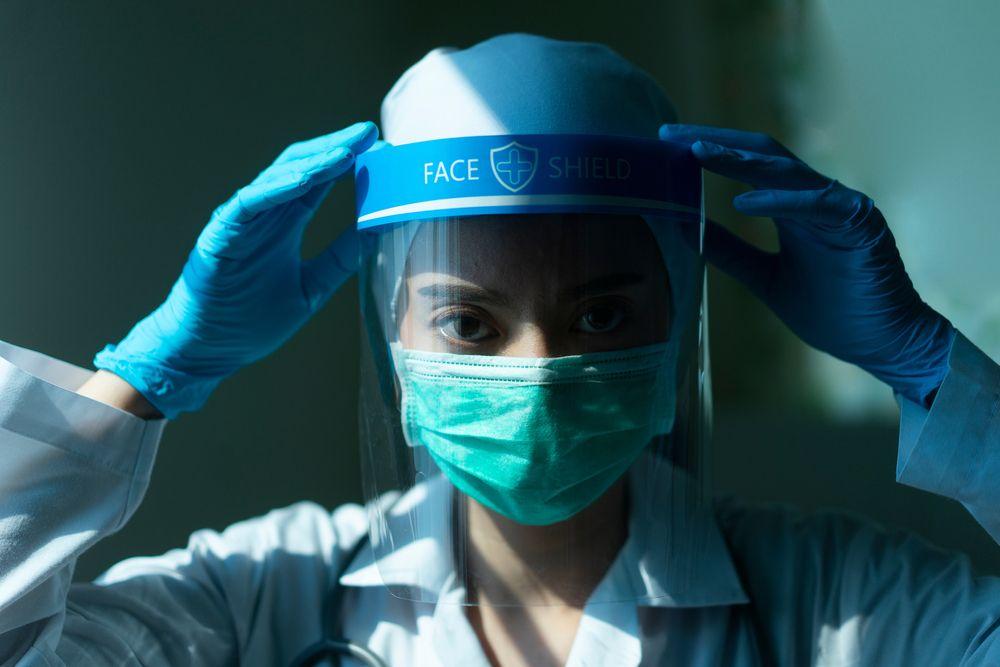 Mena's 3D printing startups pivot to save lives