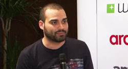 Developing Mobile And Web Games: Abdullah Hamed of GameTako [Wamda TV]