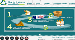 'ريسيكلوبيكيا' و'جوميا' تتعاونان لاطلاق خدمة اعادة تدوير المخلفات الالكترونية الشخصية