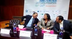'القاهرة تبتكر': تواصل فعّال بين المبتكرين ومؤسسات الدعم والتمويل
