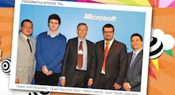 """دعوة لأفضل طلاب التكنولوجيا في منطقة الشرق الأوسط وشمال افريقيا للمشاركة في مسابقة """"كأس الإبداع"""""""