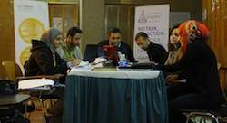 Startup Weekend NEXT Baghdad shows what's possible