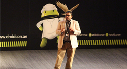 A forum for Android lovers, Droidcon comes to Dubai